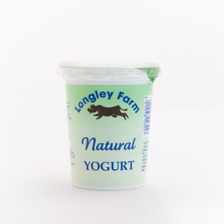 Yoghurt Natural (Live) - 450g