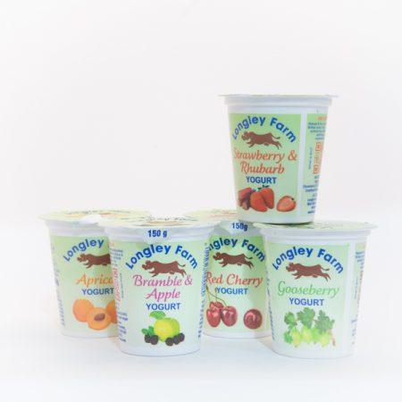 Yoghurt Bio (Live) - FAT FREE BIO - 150g