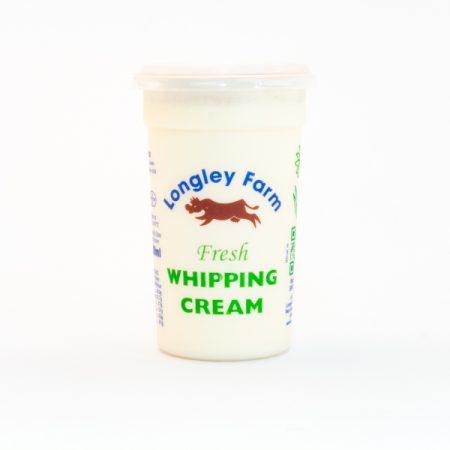 Whipping Cream (40%)