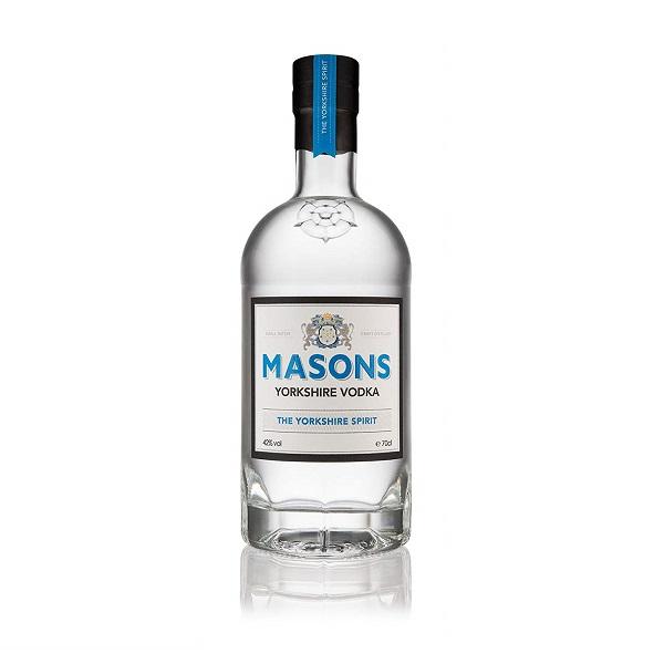 Yorkshire Vodka 70cl - 42%