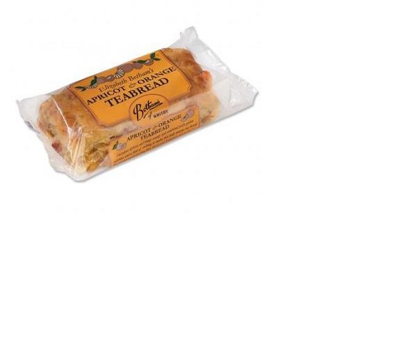Apricot & Ginger Tea Bread - 12x280g