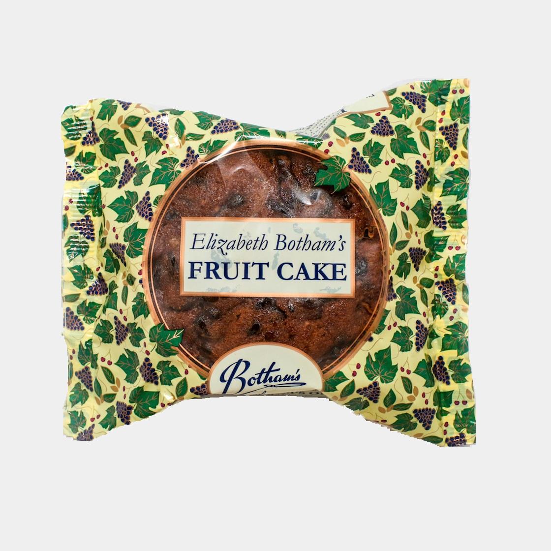 Elizabeth Botham Fruit Cake - 10x300g
