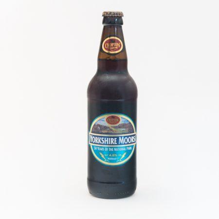 Yorkshire Moors Bitter - 4.6%