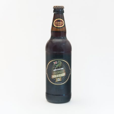 Warrior Ruby Beer - 4.2%