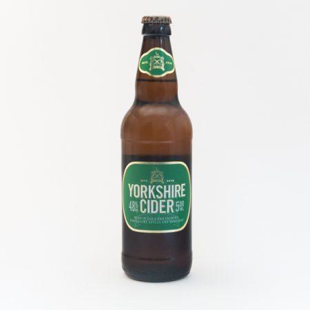 Yorkshire Cider - 4.8%