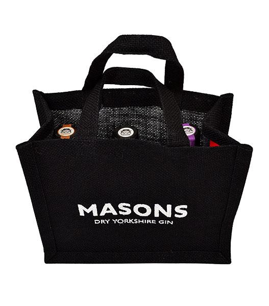 Masons Cloth Jute Bag