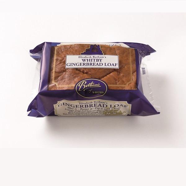 Gingerbread Loaf - 12x200g