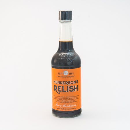 Hendersons Relish - 12x284ml