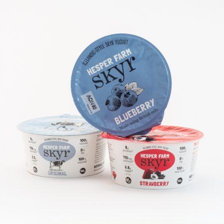 Skyr Yoghurt - 150g
