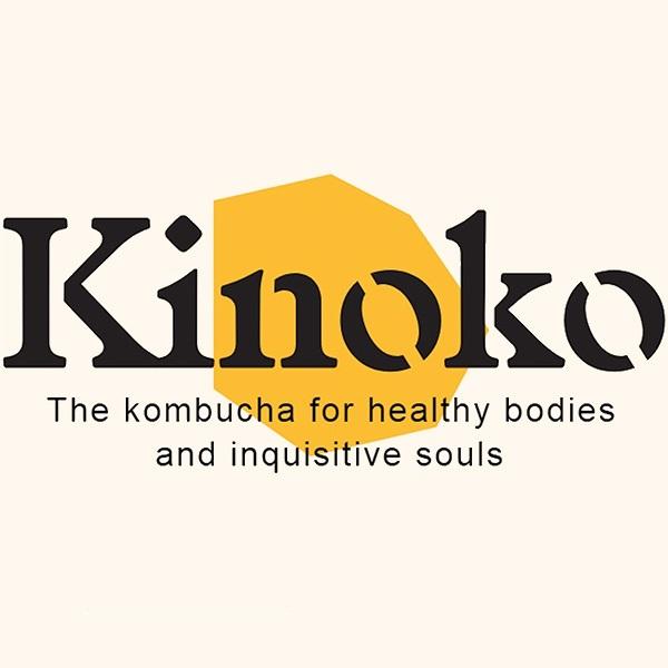 Kinoko Kombucha