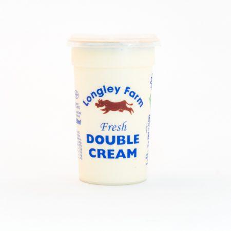 Double Cream (48%)