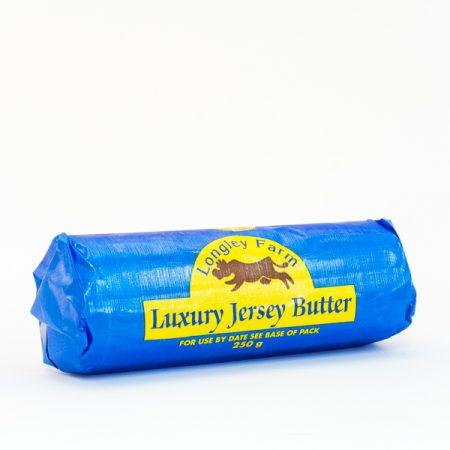 Jersey Salted Butter - 250g