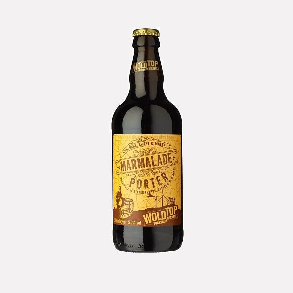 Marmalade Porter - 5.0%