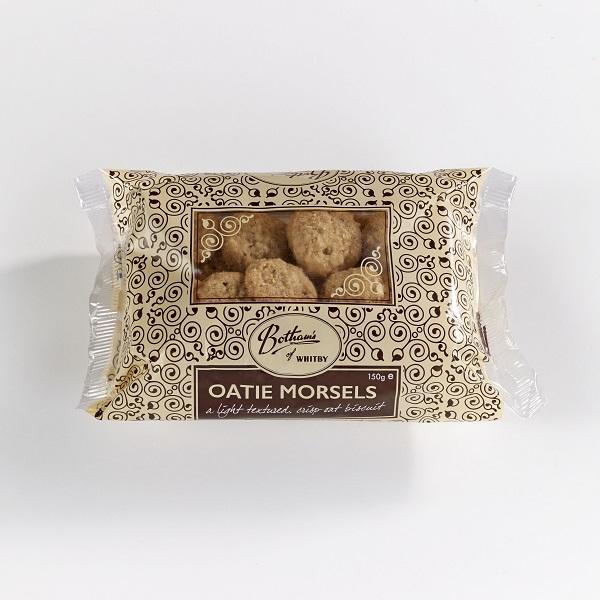 Oatie Morsels - 12x150g