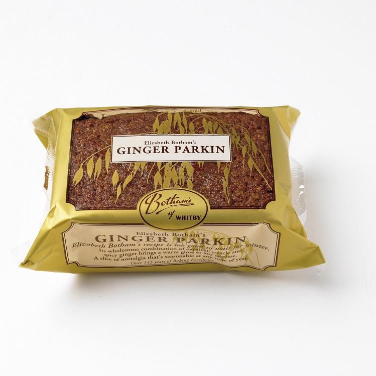 Yorkshire Ginger Parkin - 8x360g