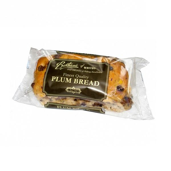 Plum Bread - 12x280g