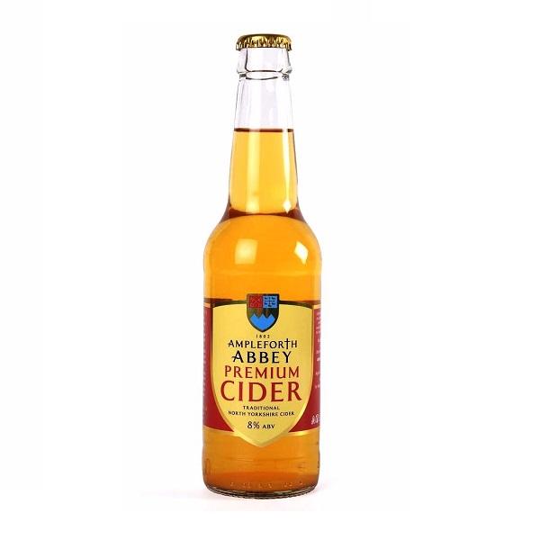 Abbey Premium Cider - 12x750ml