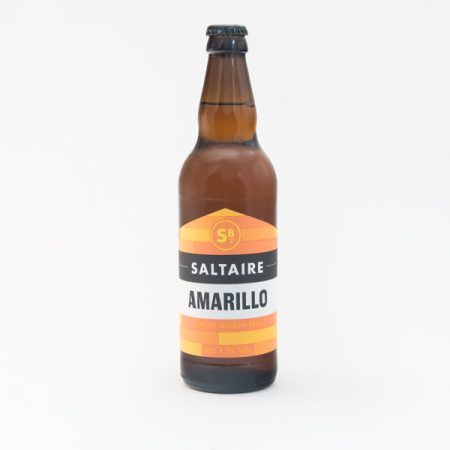 Amarillo Gold - 4.5 %