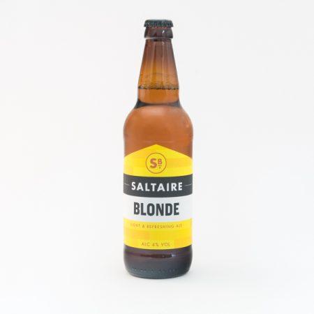 Blonde - 4.0%