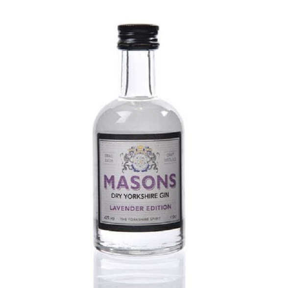 Masons Yorkshire Gin 5cl