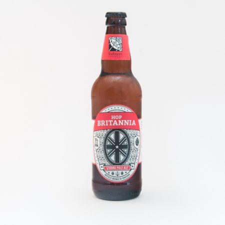 Hop Britannia Strong Pale Ale - 5%
