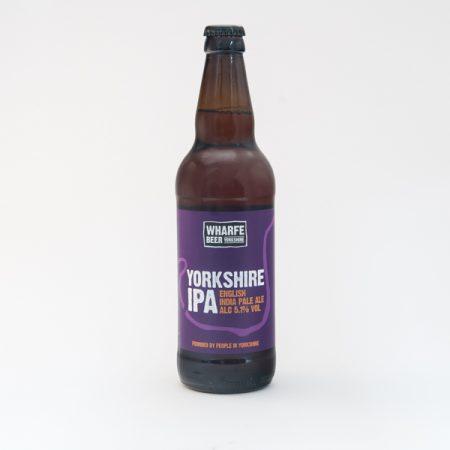 Yorkshire IPA - 5.1%