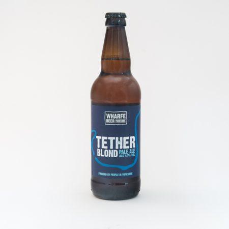 Tether Blond 8x500ml