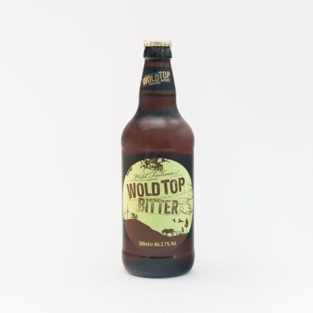 Wold Top Bitter 8x500ml