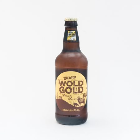 Wold Gold - 4.8%