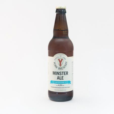 Minster - 4.2%