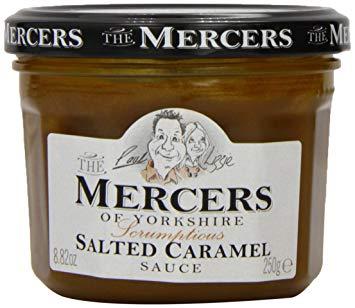 Desert Sauces