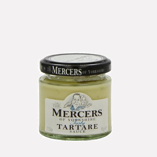 Savory Sauces