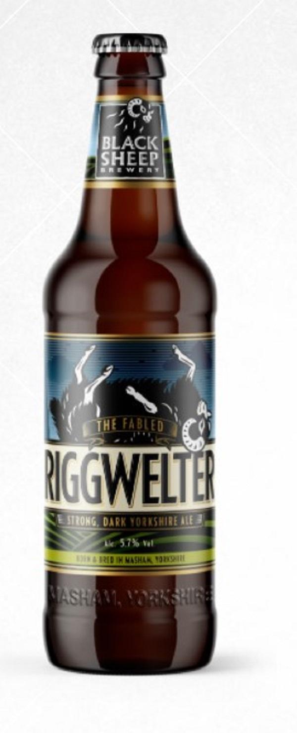 Riggwelter 8x500ml