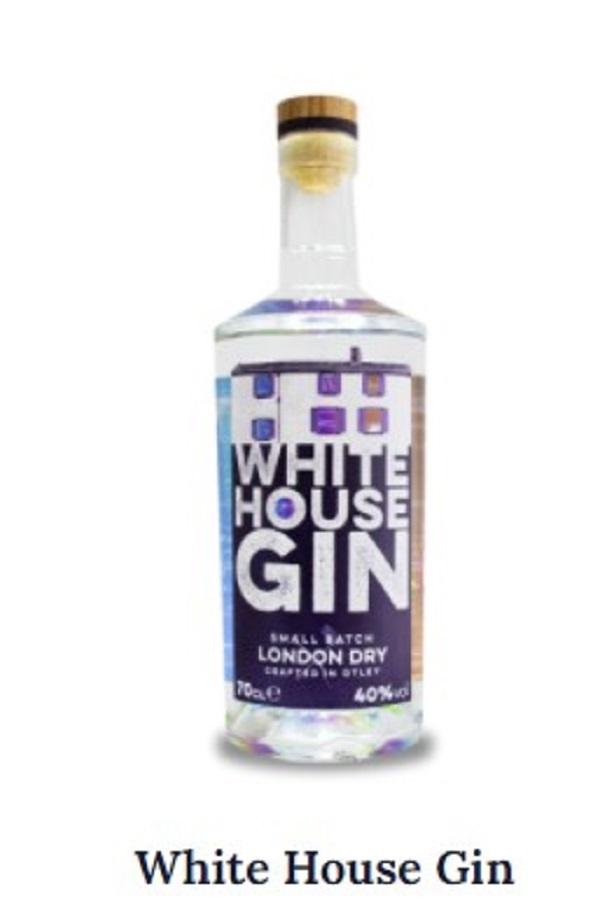 White House Gin